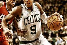 Celtics / by Heather Riley