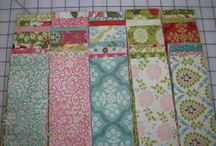 Quilt Patterns & Ideas / by Re' StPeter