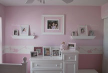 GIRLS BEDROOM / by Michelle