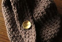 Crochet/Knitting / by Pamela McClam