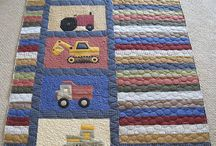 Quilts / by Karma Alan
