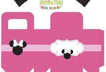 paper-party sets:Disney / by Dede paper