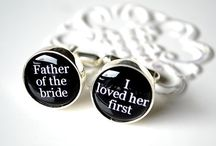 Wedding Things For Dad / by Pauleenanne Design