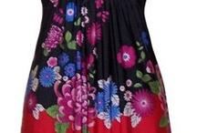 Summer Dresses / by Hanaki Hickenbottom