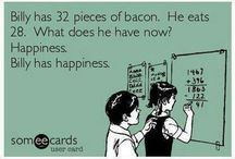 BACON / Everything Bacon / by Nikki Carr