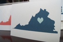 Virginia is for ♥ers /   / by Mackenzie