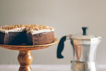 Paleo & Primal Desserts/Treats / by Lea Valle   Paleo Spirit