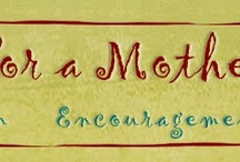 Mom Ideas / by Michelle Quigley-Chapman
