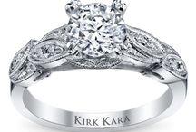 Kirk Kara / by Robbins Brothers