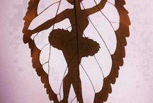 Dance inspires, dance speaks / by Lisa Ruiz