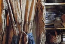 Old Textiles / by Early American Home