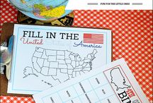 4th of July Party Ideas / Great ways to ring in America's Independence! / by CheckAdvantage LLC
