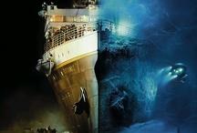 The Titanic / by Gema Kelly