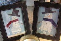 Little Christmas / by Alanna Teague