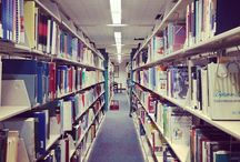 CityTech Library Instagram / by CityTech Library