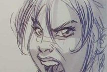 Comics / by Plan Trekker