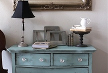 Furniture  / by Summer Howard
