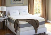 Get Great Night's Sleep with Nature's Sleep / Dream Bedroom / by Angela Cash