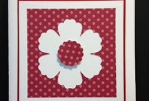 Mother's Day Cards / Mother's Day Cards using Stampin' Up! products / by Alissa Riley