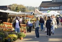 St.Jacobs Farmers Market / by Keshav D