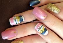 Nails / by Mely Alvarez