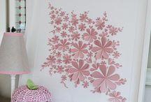 DIY Wall Art / by Caroline Sherba