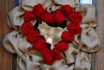 valentine's day. / by Emily Tesh