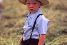 Amish / by Susan Arwine