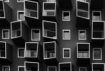 Architecture / by Caner Aras