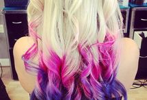 Hair that I want / by Mikki Fesmire