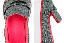 footwear / by Ashlea Baalmann