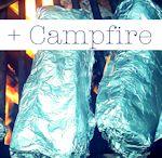 camping / by Vicki Ketcham