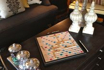 Game Room / by Melissa Wade