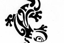 Tattoo Ideas / by Keith Robertory