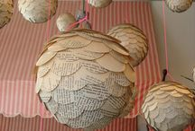 Home ideas & decorations / Beautiful ideas for the home decorations. / by Hana chiaki
