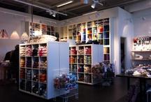 Garn stores / by Johanna Tuomivirta