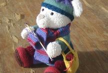 Knitting / by Lisa McClure