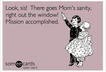 funnies / by Alissa Sanford