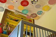 Toddler room / by Lea Ann Bratcher