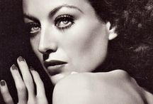 Joan Crawford / by Kim Thomas