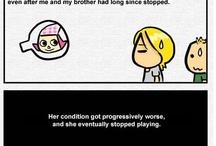 Animal Crossing / by Amanda Sue