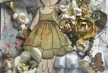 Prima dolls / by Sandra Fox