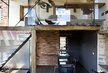 Lofts / by Curbed