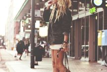 Style  / by Taylor Crary