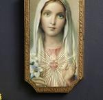 Blessed Virgin Mary / by Brenda Dickson