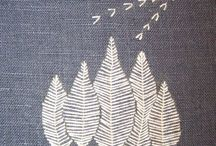 Embroidery I'd love to do / Embroidery I'd love to make / by Tanja Vean