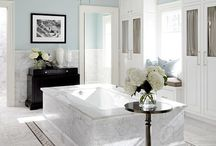 CHI ~ Bathing Suites / by Cornerstone Home Interiors