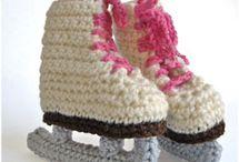 Crafts / by Pamela Sarvis-Berends