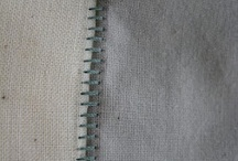 Sewing: Serging / by Lisa Müller