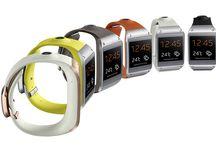 Smartwatch / by NFC by TagZi